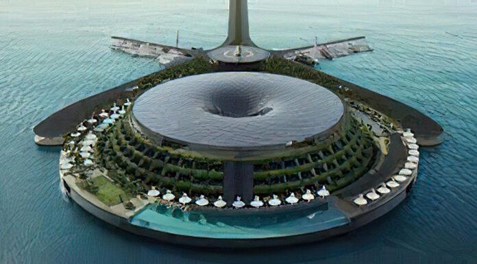un_hotel_plutitor_va_fi_construit_in_qatar_poza_reprezentativa