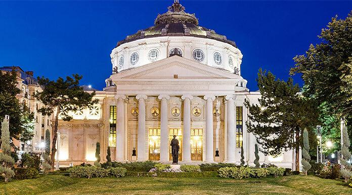 Top 12 hoteluri de lux din România